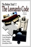 cover of The Leonardo Code